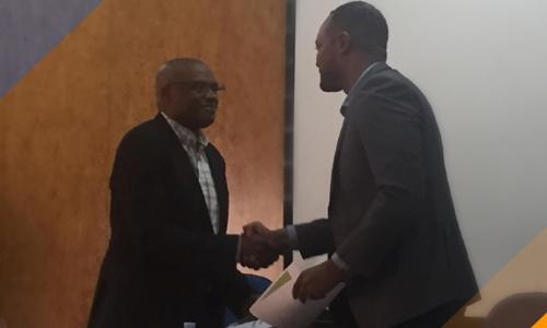 O Instituto Universitário de Educação (IUE) e o Instituto de Emprego e Formação Profissional celebraram acordo de parceria