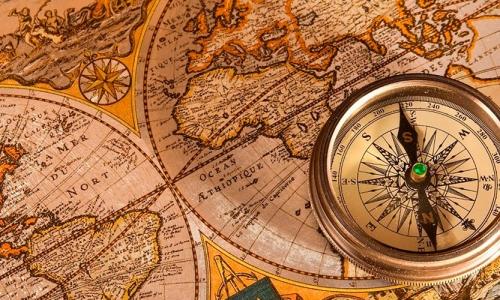 Complemento de Licenciatura - História e Geografia