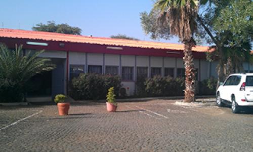 Escola de Negócios e Governação | ENG ➝ Praia