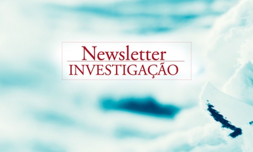 Newsletter Nº 29: III Encontros de Cultura Científica Na Faculdade de Educação e Desporto