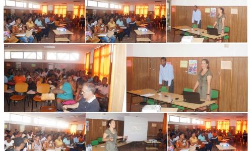 Instituto Universitário de Educação promove evento académico-científico