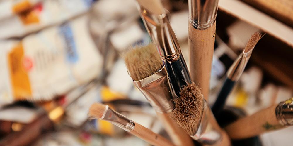 Educação Básica - Educação Artística