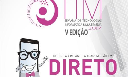 Transmissão em direto de UniTV