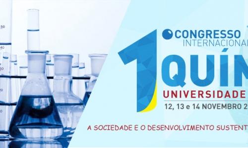 1º Congresso de Química na Uni-CV