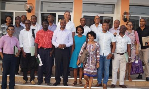 A Comissão Instaladora do Instituto Universitário de Educação reúne na Praia, nos dias 09 e 10