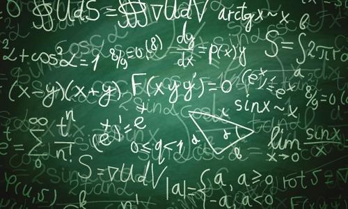 Educação Básica na especialidade de Matemática